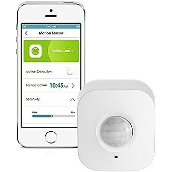 D Link Wi Fi Motion Sensor Dch S150 Amazon Ca Camera