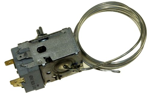 Siemens - Termostato parte congelateur - 00088292: Amazon.es ...