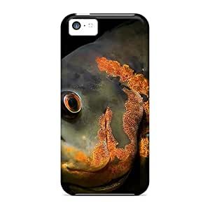 Excellent Design Powerful Fish Cases Covers For Iphone 5c