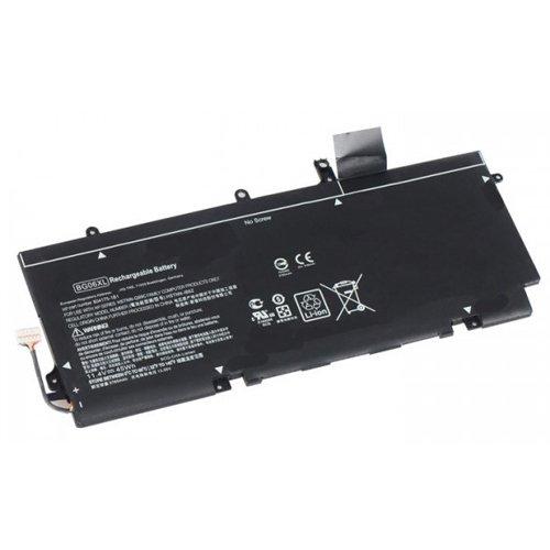 Amsahr BG06XL-02 Replacement Battery for HP BG06XL, Elite...