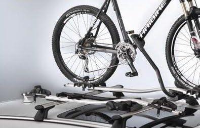 Audi 80A071128 - Soporte de Bicicleta para portaequipajes de Techo ...