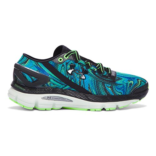 Under Armour W Speed forme Gemini 2pd-MERIDIAN Blue