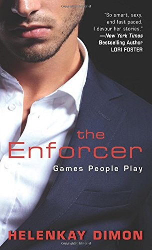 Enforcer Games People Play product image