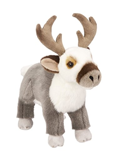 Ganz 10 Inches The Heritage Collection Arctic - Reindeer Webkinz