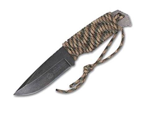 PUMA SGB Stonewashed Tactical Knife
