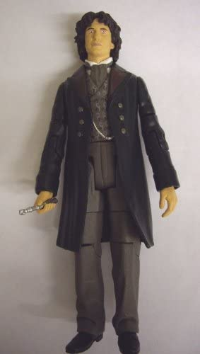 DOCTOR WHO CLASSIC THE 8TH DOCTOR PAUL MCGANN LOOSE FIGURE by Character Options