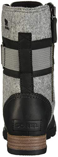 Snow Quarry Major Boot Women's SOREL Black Carly Caqtf8wpx
