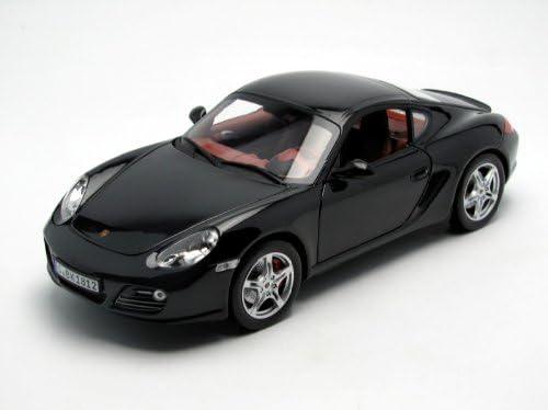NOREV Porsche Cayman S 2009-1:18