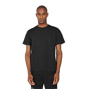 Zero Unisex Leather Sleeves Luxury T-shirts (XXL ( US Size XL ), Y0709)