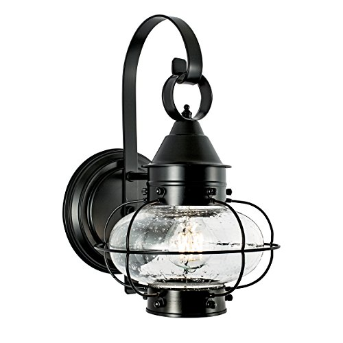 Outdoor Lighting For A Cottage - 8