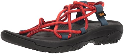Sandal Red Hurricane Teva Sports and Outdoor Infinity Lifestyle Paprika XLT Women's pwUqO