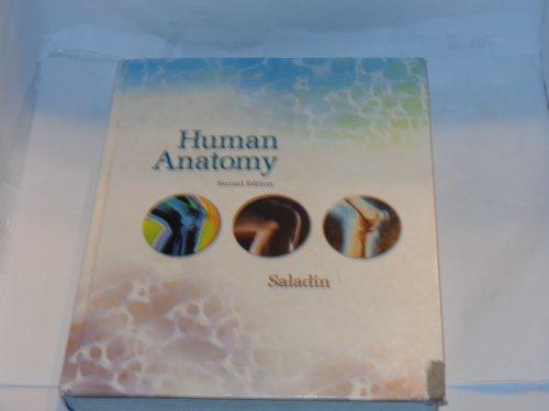 Human Anatomy, 2nd Edition