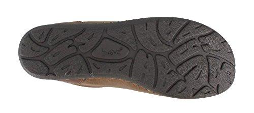 Boc Womens, Marten Slip On Shoes Brown