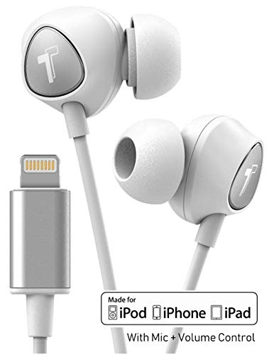 Thore V100 iPhone Earbuds Headphones product image