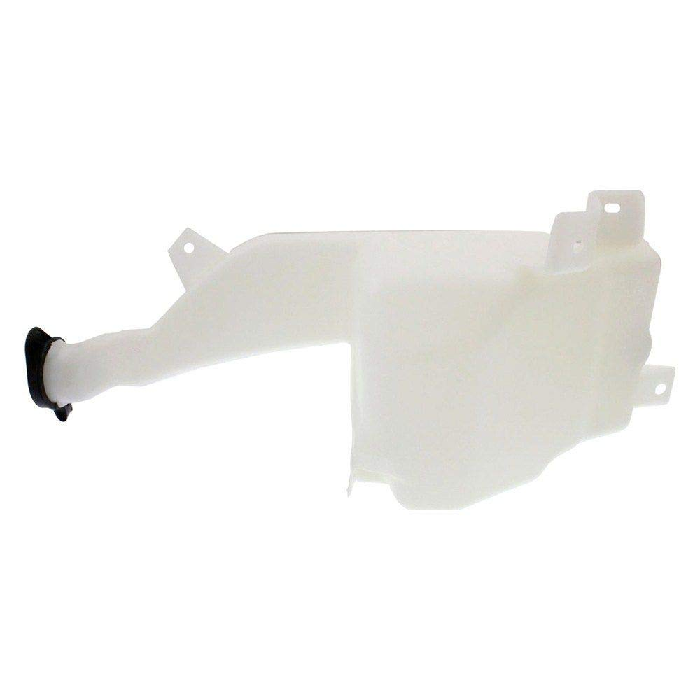 New Windshield Washer Tank For 2011-2014 Chevrolet Pickup Chevy/_Silverado/_25-3500 2011-2014 GMC Pickup/_GMC/_Denali/_2500-3500 Without Pump GM1288124 22880825 GMC Pickup/_GMC/_Sierra/_2500-3500