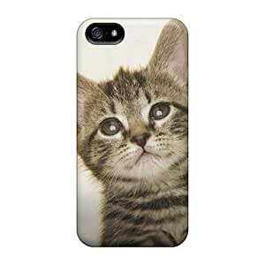 For Iphone Case, High Quality Kitten 3 For Iphone 5/5s Cover Cases