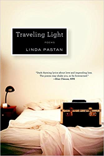 Amazon traveling light poems 9780393342680 linda pastan books traveling light poems 1st edition fandeluxe