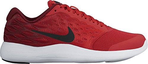 Nike 844969-601, Zapatillas de Deporte para Niños Rojo (University Red / Black / Team Red / White)