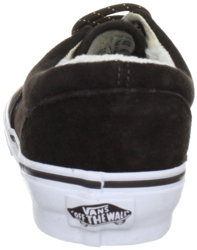 Bestelwagens Schoeisel De Tijdperk Sneaker In Bruinbruin