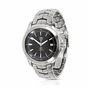 Tag Heuer Link automatic-self-wind mens Watch WJF2110 (Certified Pre-owned)