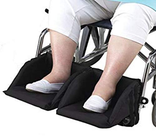 Skil-Care Swing-Away Foot Support, Bariatric, Right