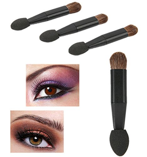 Hot Sale! BYEEE 3 Pcs Makeup Tools,Eye Enhancing Duo Brush S