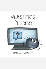 Webster's Friend by Hannah Whaley (2015-06-21) Paperback