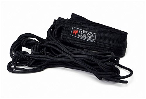 Grand Trunk Tree Slings Hanging Kit (Hammock Sling)