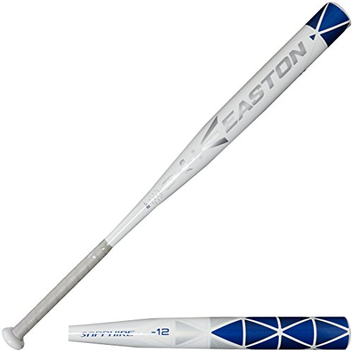 Easton 2018  Women's SAPPHIRE  Fast Pitch Softball Bat -12, 30