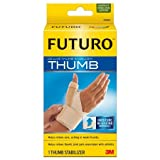 FUTURO Thumb Stabilizer - 3PC