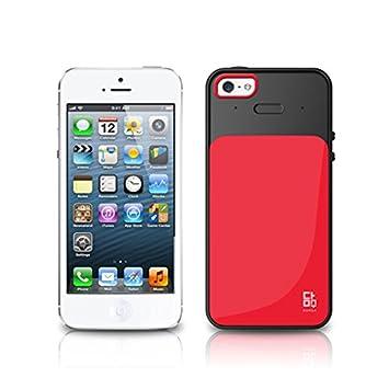 929d62bb9e Amazon | iPhoneSE/5s/5 ケース カード収納 VERUS Damda 背面 カード ...