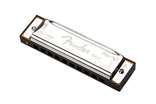 Fender Blues Deluxe Harmonica, Key of E ()