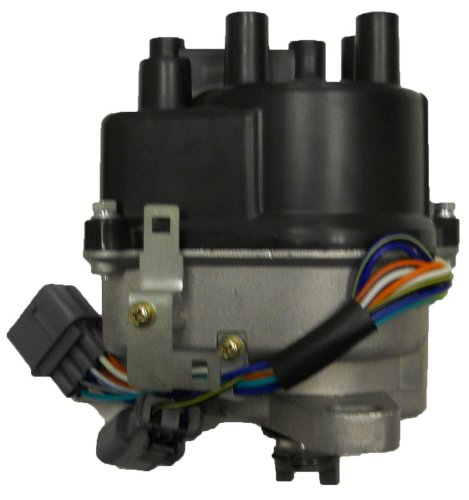Ignition Distributor 1992 1993 1994 1995 1996 Honda Prelude 2.2L JDM H22 H22A DOHC VTEC Internal Coil by AIP Electronics