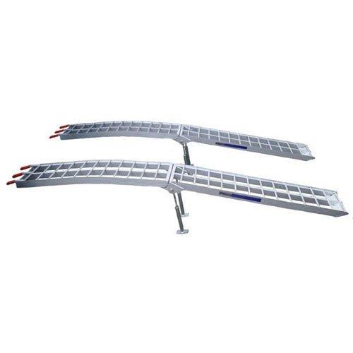 Handy Aluminium Folding Loadings Ramps