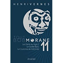 TOUT BOB MORANE/11 (Tout Bob Morane series) (French Edition)
