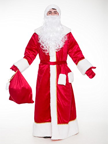 Russian Ded Moroz Costumes - Ded Moroz Costume (Russian Santa Claus