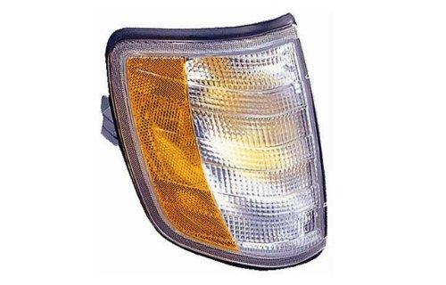 Mercedes w124 (94-95) Turn Signal light Assy (R) OEM right rh passenger (Mercedes Benz Turn Signal)