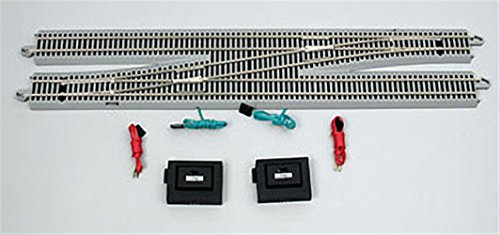 Bachmann Trains - Snap-Fit E-Z TRACK #6 REMOTE