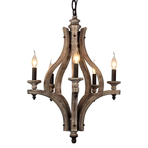Vintage French Pendant Lighting