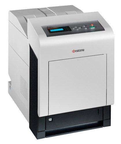 Kyocera FS-C5300DN/KL3 Impresora láser: Amazon.es: Informática