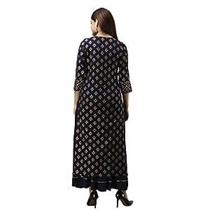 BAWRI Women's Viscose Salwar Suit