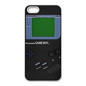 Gameboy CUSTOM Phone Case For Htc One M9 Cover LMc-72939 at LaiMc