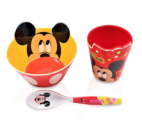 mickey mouse thermos cup - 4