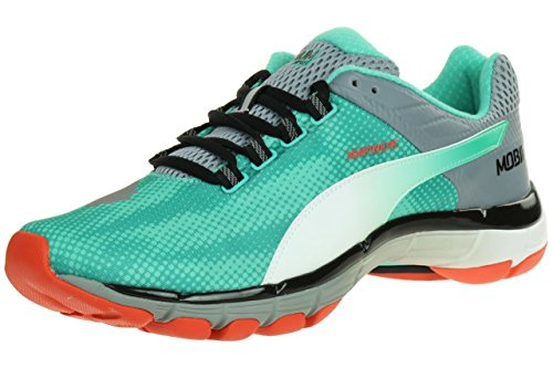 8e83e8bcdd4636 Puma Mobium Elite Speed Running Shoes - 11.5 - Green - Buy Online in Oman.
