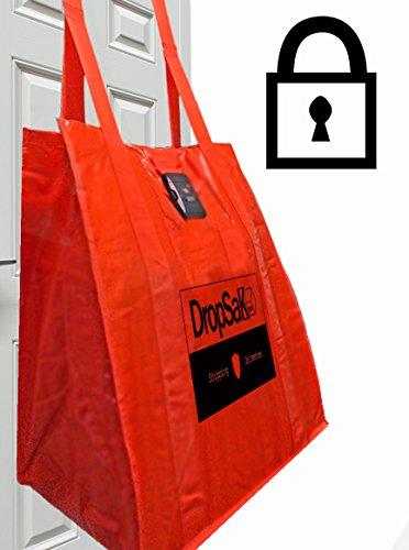 INTRODUCING DROPSAK Jumbo Front Mailbox product image