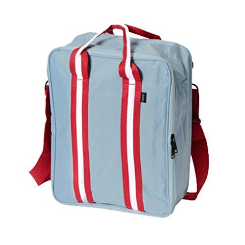 Bargoos Travel Luggage Large Duffel Portable Waterproof Tourist Fashion Bag Sky
