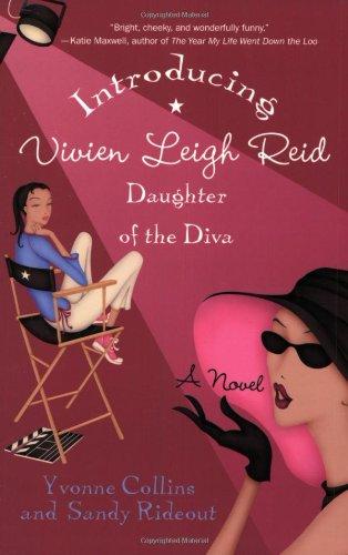 Introducing Vivien Leigh Reid: Daughter of the Diva