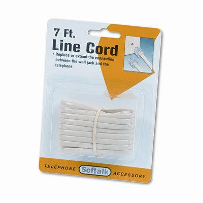 Telephone Extension Cord [Set of 3]