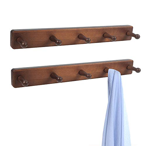 Top Coat Hooks