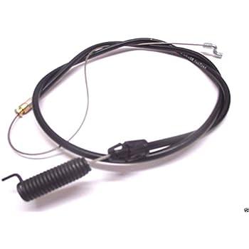 Part Mtd 946-04086 Snowblower Drive Cable Genuine Original ...